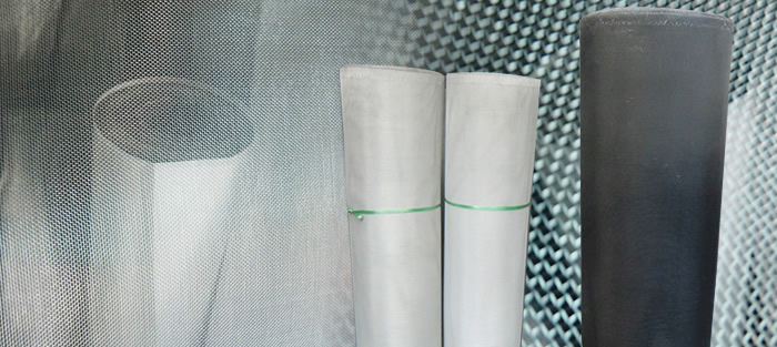 Aluminum Alloy Window Screen Mosquito Netting